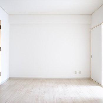 私の部屋、あなたの部屋