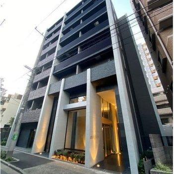 GRAN PASEO 笹塚