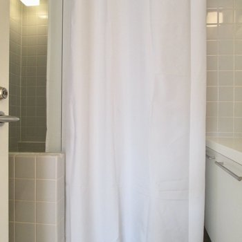 もちろん、カーテンで隠すことも◯※写真は2階の同間取り別部屋のものです