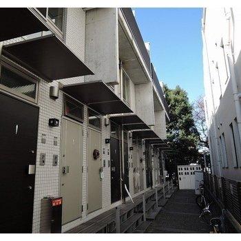 グランアセット西新宿