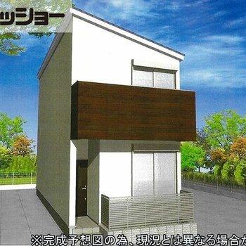 フォレストハイツ大須Ⅱ