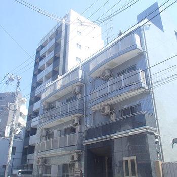 ガーデンハウス早稲田