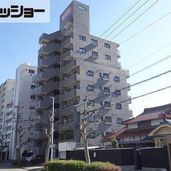 プロクシィロイヤル桜山301号