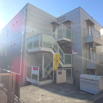 ソフィア新横浜