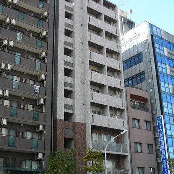 ポルトグランデ横濱