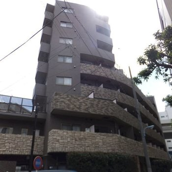 フェニックス笹塚弐番館