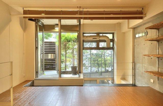 桜坂上のお部屋