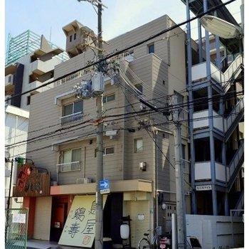 七二九十ビル(シチフクビル)