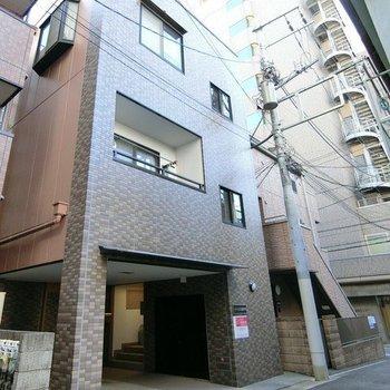 シティハウス文京千石