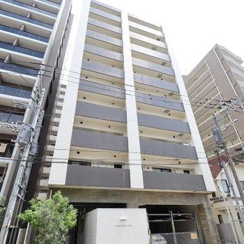 modern palazzo天神北