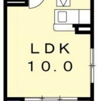 屋代3丁目アパート