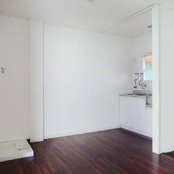 【DK】キッチン、見つけました。※写真は前回募集時のものです