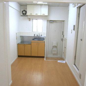 第33マンション