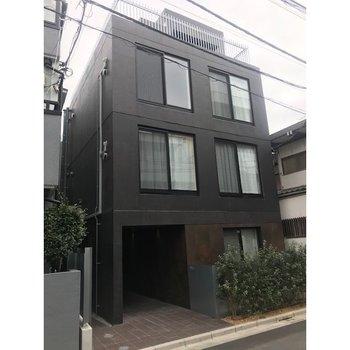 ASTILE千駄ヶ谷