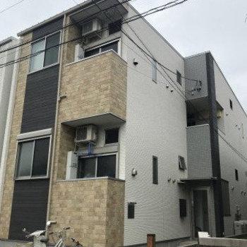 ハーモニーテラス草薙町Ⅱ