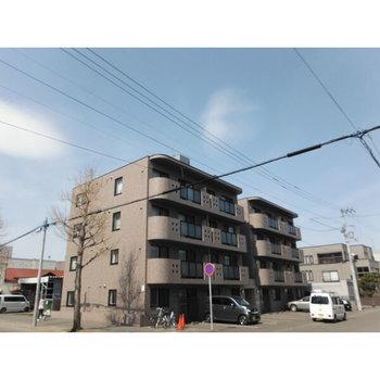 ゼスティ東札幌アネックス