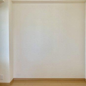 【洋室3.5帖】コンパクトな空間だけど落ち着くな〜※写真は前回募集時のものです。
