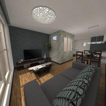 LA'room A