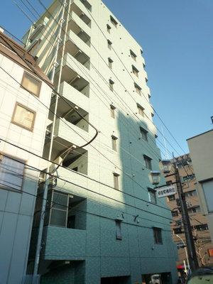 ヴェルデカーサ横濱の間取り