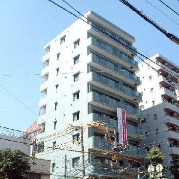 ヴェルデカーサ横濱