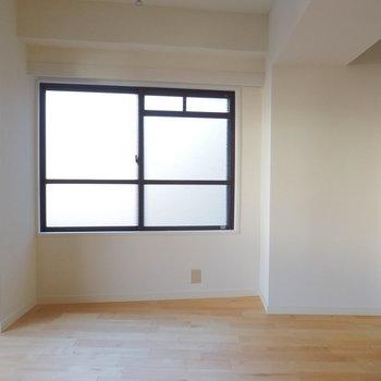 【イメージ】窓は大きくないのですが、色んな所にあるので換気十分
