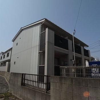 クレフラスト名島駅前A