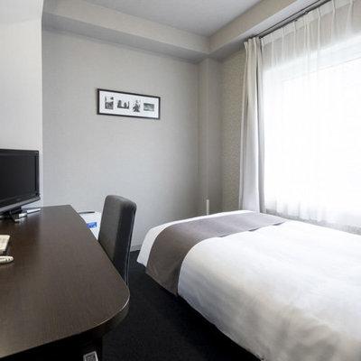 コンフォートホテル東京東日本橋【ホテル】の間取り