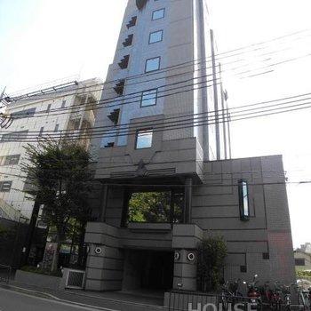 ケンジントンハウス (2021年2月より 京都プラザホテル オフィススクエア)
