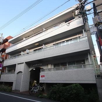 マリスコU・B・A
