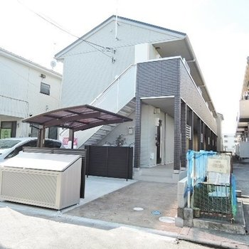 Stays緑ケ丘