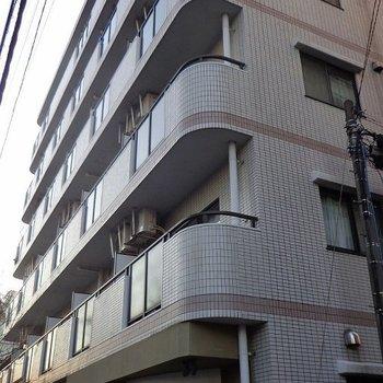 ライオンズマンション東長崎第3