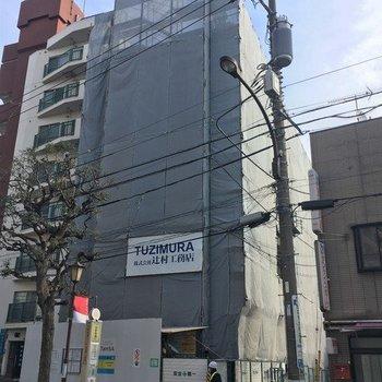 仮称)大井4丁目マンション
