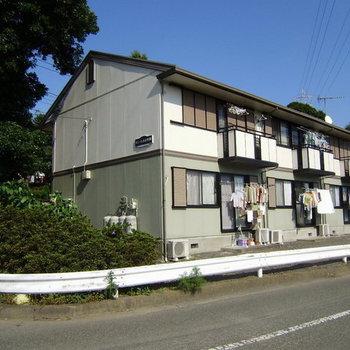 サニーハウス竹園