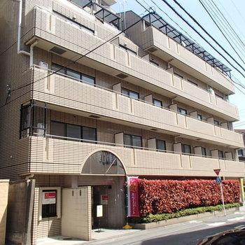 ユートピア早稲田