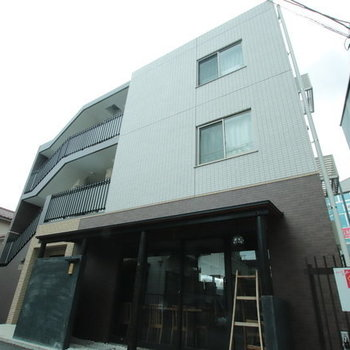 GOSHUKU VILLE