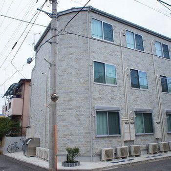 松戸新田HAPPY HOUSE
