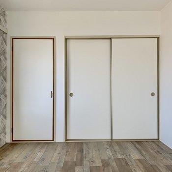 動線を考えながら家具を配置しましょう。