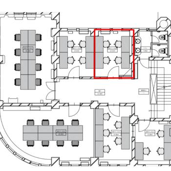 赤枠の場所が206です。