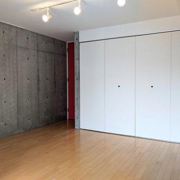 【ダイニング】こちらのお部屋は約8.56帖の広さです。