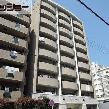 中日マンション第三上飯田