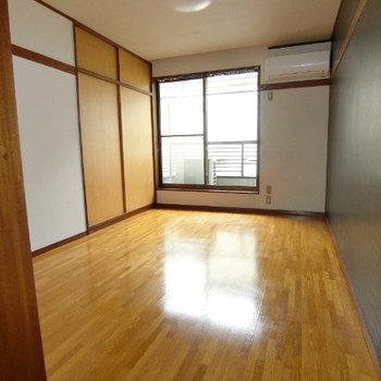 倉持アパート