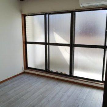 北新宿テラスハウス 中央棟