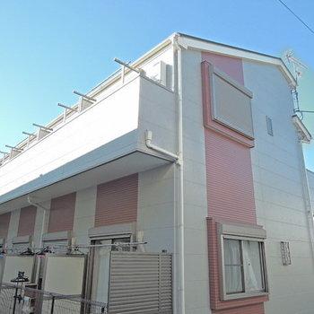 グリーンコート井田