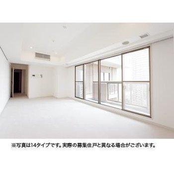 恵比寿ガーデンテラス弐番館