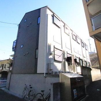 コンフォール寺尾台
