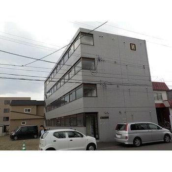 ローヤルハイツ栄通21