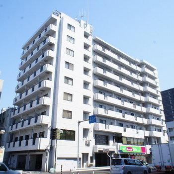 中央第10北松戸ビル