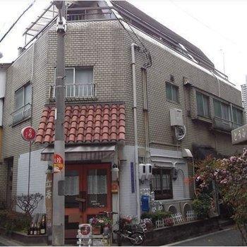 福島店舗・貸家