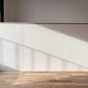 【2階】この光の入り方が、個人的にツボです◯