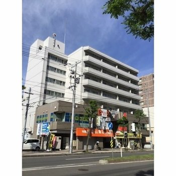 ラメール札幌